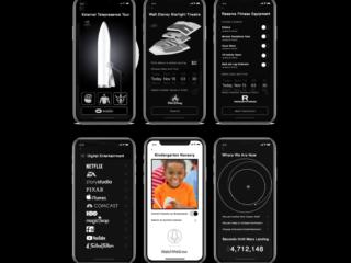 Mars Pioneer Apps