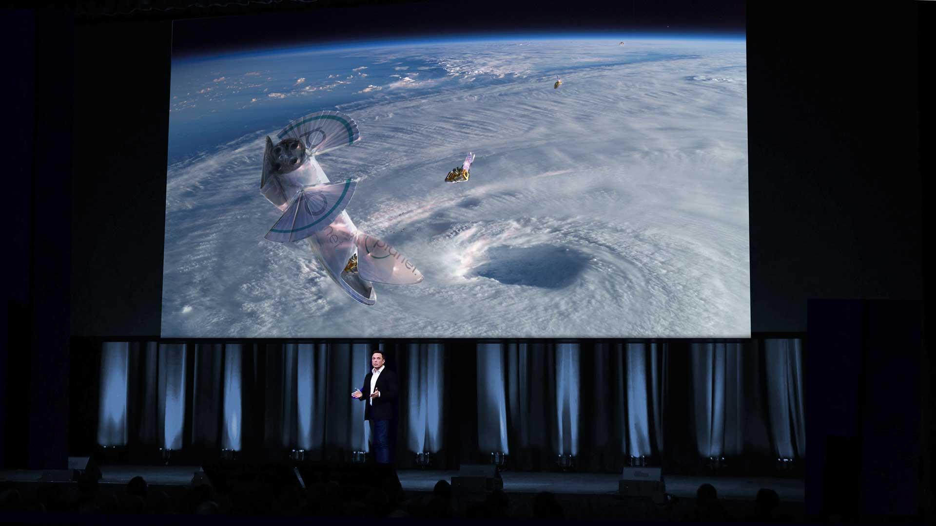 BFR_Planet_Condors_Musk_Presentation