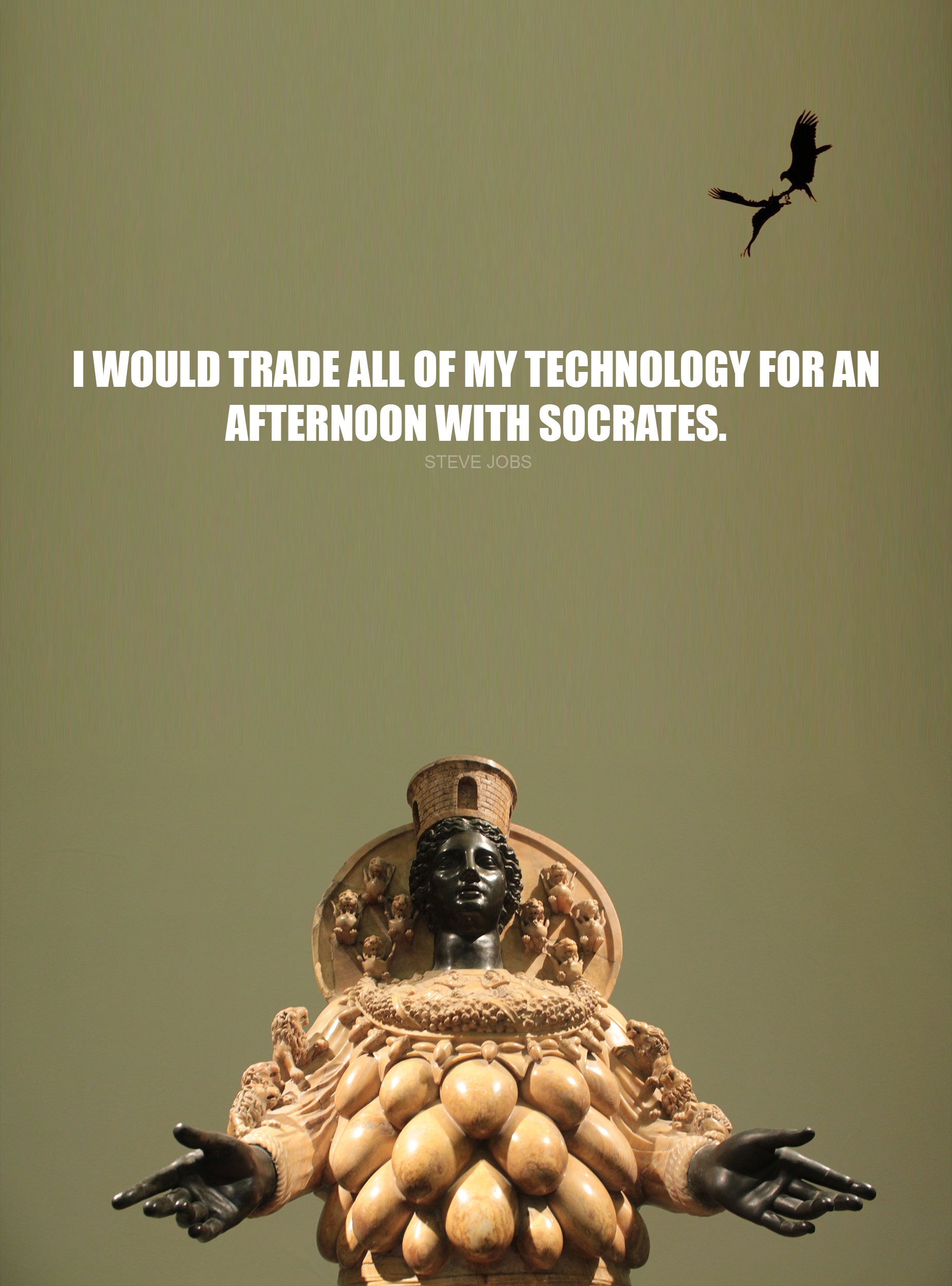 Internal Image Quote 1, Artemis