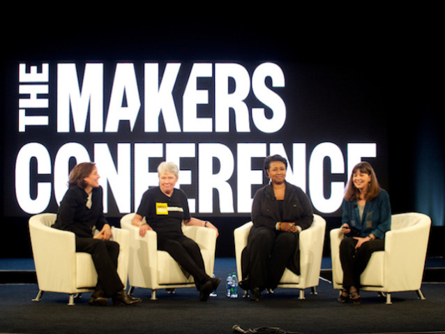 MAKERS 2014 Conference