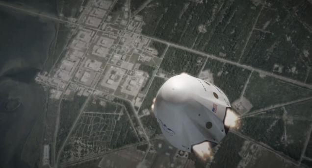 SpaceX-Dragon-V2-001-1
