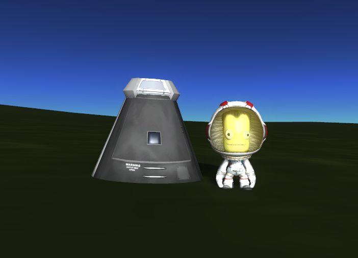 Vostok-posing