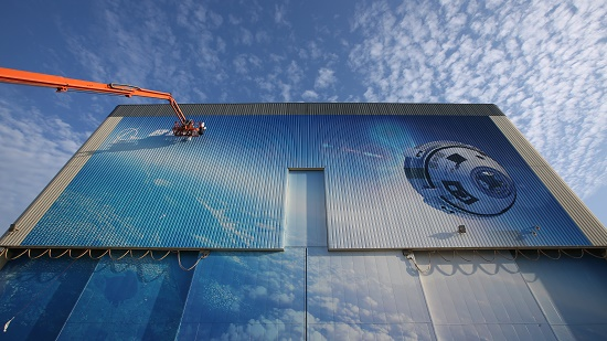 Starliner_Mural