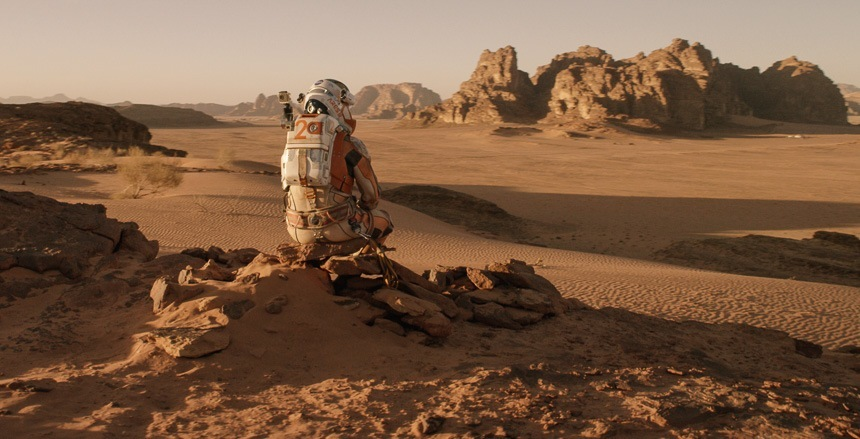 The-Martian-Matt-Damon-alone