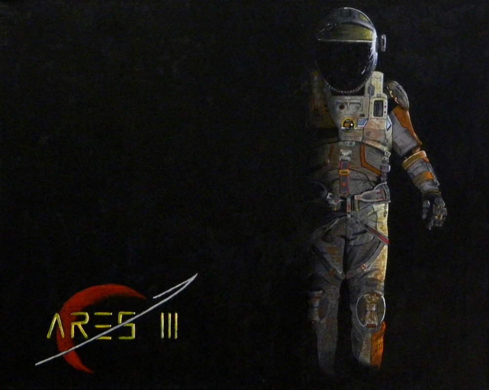 acrylic_painting_based_on__the_martian__by_ajmach2-d98skhm