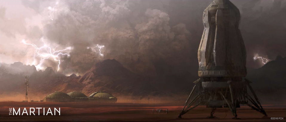 concept-art-for-the-martian-08-the-base-and-return-vehicle
