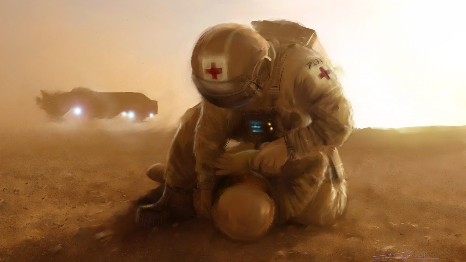 mars-medic-by-phil-smith
