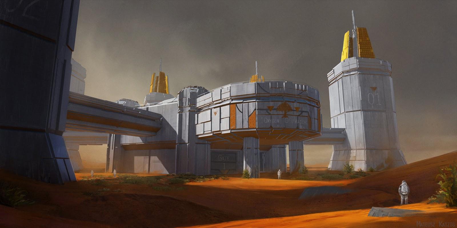 mars-terraforming-station-by-mateusz-katzig