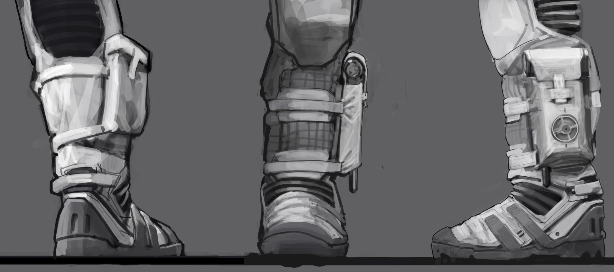 interstellar_space_suit_boot